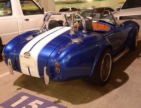 Plano Hosts Th Annual Shelby Car Show North Texas ENews - Plano car show