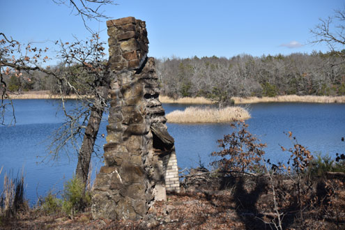 Fannin County Forest Service Reach Agreement On Lake Fannin North