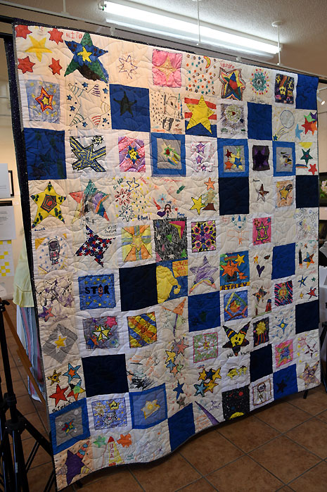 Quilt lovers can get a jump on the Hop - North Texas e-News