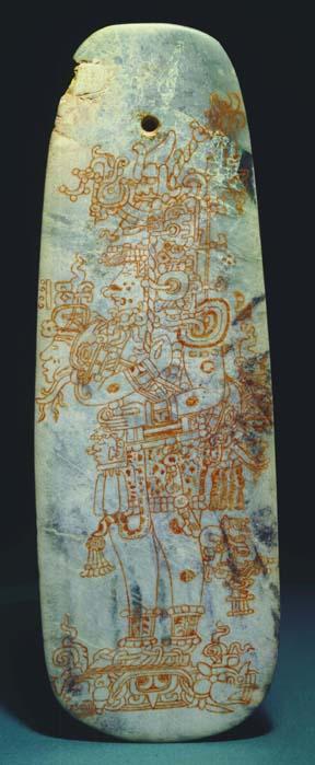 Kimbell Art Museum Acquires Three Major Works Of Maya Art North Texas E News