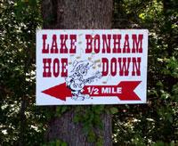 Bonham Police Department log Aug  8-14 - North Texas e-News