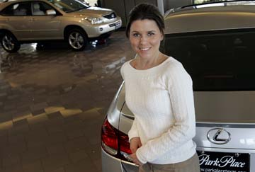 Women Breaking Stereotyoes At North Texas Dealership