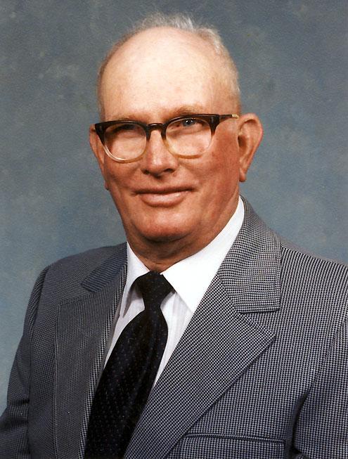 Lonnie Lucas Butler - North Texas e-News