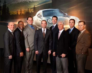 North Park Lexus >> Park Place Porsche wins Premier Dealer Award - North Texas ...