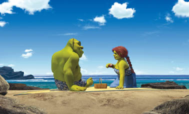 The Critical Couch Potato Reviews The Dvd Release Shrek 2 Printed From North Texas E News