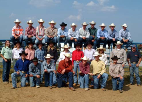 Sosu Women S Rodeo Team Tops Kansas State North Texas E News