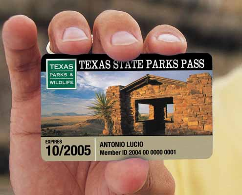 Texas State Parks pass' popularity grows as it enters second year