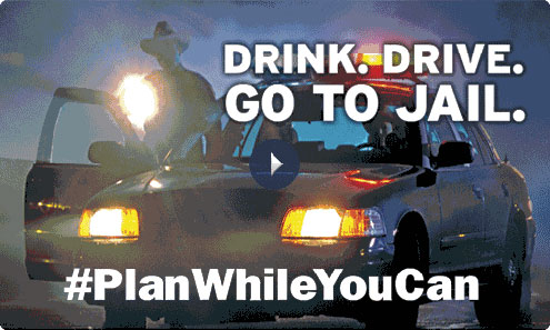TxDOT: Plan a sober ride this Labor Day weekend - North