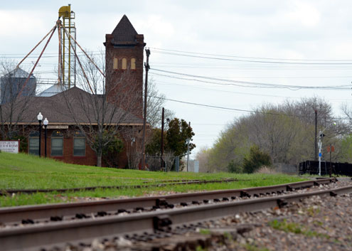 Fannin Rural Rail Transportation District Board Unanimously Approves